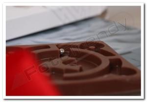 Bombonierki reklamowe z czekoladą